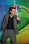 Jessie Lee Soffer - Chicago P.D. - NBC Upfront at Radio City, New York City, New York on May 11, 2015 (Photos by Sue Coflin/Max Photos)