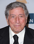 Tony Bennett attends the Annual Clive Davis & The Recording Company Pre-Grammy Gala held at The Beverly Hilton in Beverly Hills, California on February 11,2011                                                                               © 2012 DVS / Hollywood Press Agency