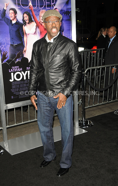 WWW.ACEPIXS.COM . . . . .....January 9 2012, LA....Courtney B. Vance arriving at the 'Joyful Noise' Los Angeles Premiere at Grauman's Chinese Theatre on January 9, 2012 in Hollywood, California.....Please byline: PETER WEST - ACE PICTURES.... *** ***..Ace Pictures, Inc:  ..Philip Vaughan (212) 243-8787 or (646) 679 0430..e-mail: info@acepixs.com..web: http://www.acepixs.com