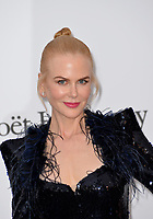 Nicole Kidman at the 24th amfAR Gala Cannes at the Hotel du Cap-Eden-Roc, Antibes, France. 25 May 2017<br /> Picture: Paul Smith/Featureflash/SilverHub 0208 004 5359 sales@silverhubmedia.com