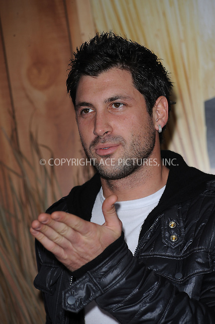 WWW.ACEPIXS.COM . . . . . ....December 14 2009, New York City....Maksim Chmerkovskiy arriving at the Premiere of 'Did you here about the Morgans?' at the Ziegfeld Theatre on December 14 2009 in New York City....Please byline: KRISTIN CALLAHAN - ACEPIXS.COM.. . . . . . ..Ace Pictures, Inc:  ..(212) 243-8787 or (646) 679 0430..e-mail: picturedesk@acepixs.com..web: http://www.acepixs.com