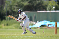 A Midgya of Newham during Newham CC vs Barking CC, Essex County League Cricket at Flanders Playing Fields on 10th June 2017