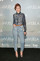 "Alba Messa attends Claudia´s Llosa ""No Llores Vuela"" movie premiere at Callao Cinema, Madrid,  Spain. January 21, 2015.(ALTERPHOTOS/)Carlos Dafonte) /NortePhoto<br /> NortePhoto.com"