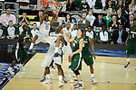 2009 M DI Basketball Semifinals