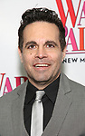 Mario Cantone attends the Broadway Opening Night Performance of 'War Paint' at the Nederlander Theatre on April 6, 2017 in New York City