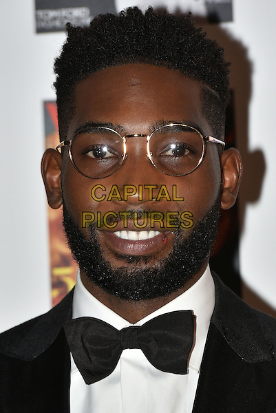 Tinie Tempah at the Vogue100 anniversary gala dinner, British Vogue's centenary anniversary party, The East Albert Lawn in Kensington Gardens, Hyde Park, London, England, UK, on Monday 23 May 2016.<br /> CAP/PL<br /> &copy;PL/Capital Pictures