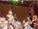 Charlie Huhn & Neil Murray performing live with Gary Moore at Reading Rock Festival in 1982 Charlie Huhn,