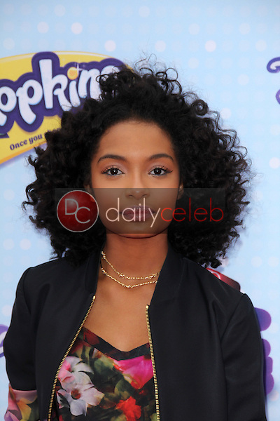 Yara Shahidi<br />