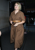 NEW YORK, NY - August 12: Jillian Bell at NBC'S Today Show in New York City on August 12, 2019 <br /> CAP/MPI/RW<br /> ©RW/MPI/Capital Pictures