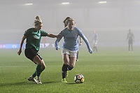 Manchester City Women v Brighton & Hove Albion Women - FAWSL Cup QF - 10.01.2019