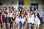 New Arrival<br /> ----------------<br /> Nicole O'Sullivan and Ethan Byrne, Tralee, Christened baby Phoebe last Saturday afternoon in St John's Church, Tralee by Fr Bernard Healy and after to a family celebration in the Austin Stacks GAA clubhouse, in the town.