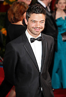 Dominic Cooper arrives at the 81st Annual Academy Awards held at the Kodak Theatre in Hollywood, Los Angeles, California on 22 February 2009