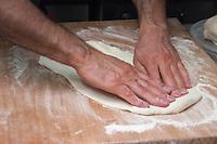 Gastronomia Liberamens...a. Un progetto importante per l'integrazione degli ex detenuti del Carcere di Rebibbia. An important project for the reintegration of former inmates of Rebibbia prison.