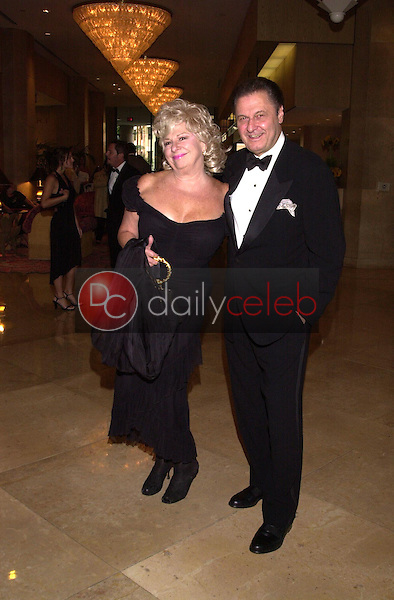 Renee Taylor and Joseph Bologna