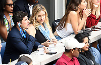 FLUSHING NY- SEPTEMBER 10: Jason Biggs at the US Open Men's Final Championship match at the USTA Billie Jean King National Tennis Center on September 10, 2017 in Flushing, Queens. <br /> CAP/MPI/PAL<br /> &copy;PAL/MPI/Capital Pictures