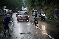 Tour de France 2015 week 2