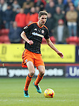 Sheffield United's Chris Basham in action during the League One match at the Valley Stadium, London. Picture date: November 26th, 2016. Pic David Klein/Sportimage
