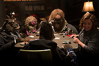 Melissa McCarthy<br /> The Happytime Murders (2018) <br /> *Filmstill - Editorial Use Only*<br /> CAP/RFS<br /> Image supplied by Capital Pictures