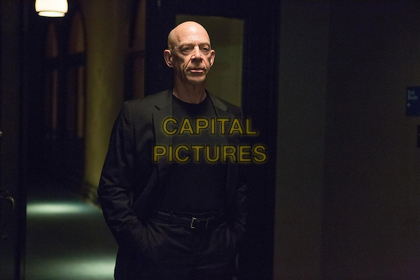J.K. Simmons<br /> in Whiplash (2014)<br /> *Filmstill - Editorial Use Only*<br /> CAP/NFS<br /> Image supplied by Capital Pictures