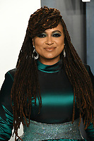 09 February 2020 - Los Angeles, California - Ava DuVernay<br /> . 2020 Vanity Fair Oscar Party following the 92nd Academy Awards held at the Wallis Annenberg Center for the Performing Arts. Photo Credit: Birdie Thompson/AdMedia