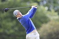Jack McDonnell (Forrest Little) during the 1st round of the East of Ireland championship, Co Louth Golf Club, Baltray, Co Louth, Ireland. 02/06/2017<br /> Picture: Golffile | Fran Caffrey<br /> <br /> <br /> All photo usage must carry mandatory copyright credit (&copy; Golffile | Fran Caffrey)