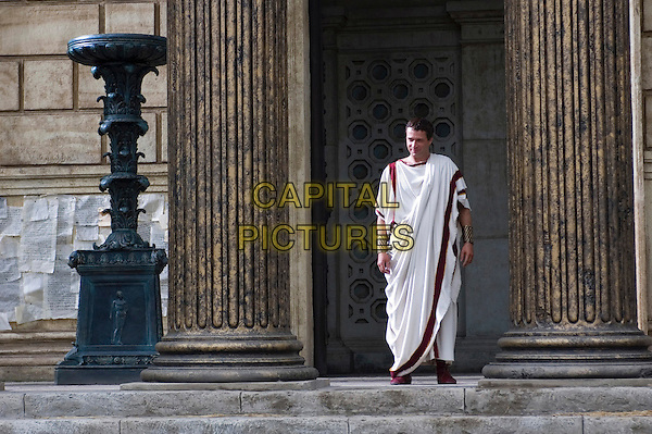 JAMES PUREFOY.in Rome (Season 2) .**Editorial Use Only**.CAP/FB.Supplied by Capital Pictures
