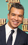 Sergio Trujillo attends the Broadway Opening Night After Party for 'A Bronx Tale' at The Marriot Marquis Hotel on December 1, 2016 in New York City.