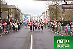 Claire Molloy 236, Ann Shea 377, Mary Harris 147, who took part in the Kerry's Eye Tralee International Marathon on Sunday 16th March 2014.