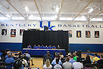 UK Players declare for the NBA Draft