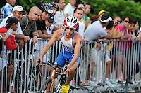 Triatlón Sports World Veracruz 2013- Diego Alfredo Pérez Flores. ©NortePhoto.com ..<br /> YahirCeballos/NortePhoto