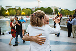 location 6 tango dancers