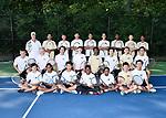 9-16-19, Huron High School boy's junior varsity tennis team