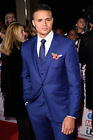 Jermaine Jenas at the Pride of Britain Awards 2017 at the Grosvenor House Hotel, London, UK. <br /> 30 October  2017<br /> Picture: Steve Vas/Featureflash/SilverHub 0208 004 5359 sales@silverhubmedia.com