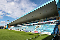 A general view of the MEMS Priestfield stadium<br /> <br /> Photographer Andrew Kearns/CameraSport<br /> <br /> The EFL Sky Bet League One - Gillingham v Fleetwood Town - Saturday 3rd November 2018 - Priestfield Stadium - Gillingham<br /> <br /> World Copyright © 2018 CameraSport. All rights reserved. 43 Linden Ave. Countesthorpe. Leicester. England. LE8 5PG - Tel: +44 (0) 116 277 4147 - admin@camerasport.com - www.camerasport.com