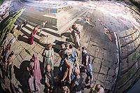 Das Ausstellungsprojekt der Antikensammlung &ndash; Staatliche Museen zu Berlin &quot;PERGAMON. Meisterwerke der antiken Metropole und 360&deg;-Panorama von Yadegar Asisi&quot; wurde am Freitag den 16. November 2018 in Berlin vorgestellt.<br /> <br /> 16.11.2018, Berlin<br /> Copyright: Christian-Ditsch.de<br /> [Inhaltsveraendernde Manipulation des Fotos nur nach ausdruecklicher Genehmigung des Fotografen. Vereinbarungen ueber Abtretung von Persoenlichkeitsrechten/Model Release der abgebildeten Person/Personen liegen nicht vor. NO MODEL RELEASE! Nur fuer Redaktionelle Zwecke. Don't publish without copyright Christian-Ditsch.de, Veroeffentlichung nur mit Fotografennennung, sowie gegen Honorar, MwSt. und Beleg. Konto: I N G - D i B a, IBAN DE58500105175400192269, BIC INGDDEFFXXX, Kontakt: post@christian-ditsch.de<br /> Bei der Bearbeitung der Dateiinformationen darf die Urheberkennzeichnung in den EXIF- und  IPTC-Daten nicht entfernt werden, diese sind in digitalen Medien nach &sect;95c UrhG rechtlich geschuetzt. Der Urhebervermerk wird gemaess &sect;13 UrhG verlangt.]