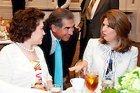 The Center Foundation Luncheon at The River Oaks Country Club