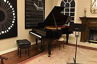 2017-11-13 Houston Symphony Private Concert