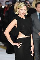 """Elizabeth Banks<br /> arriving for the """"Charlie's Angels"""" premiere at the Curzon Mayfair, London.<br /> <br /> ©Ash Knotek  D3538  19/11/2019"""