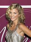 BEVERLY HILLS, CA. - September 24: AnnaLynne McCord  arrives at Variety's 1st Annual Power of Women Luncheon at the Beverly Wilshire Hotel on September 24, 2009 in Beverly Hills, California.