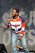 Jul 02, 2016: KENDRICK LAMAR - British Summer Time Hyde Park London