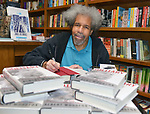 "Former ""Angola 3"" inmate Albert Woodfox Book signing at Books & Books"