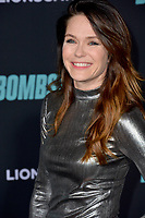"LOS ANGELES, USA. December 11, 2019: Katie Aselton  at the premiere of ""Bombshell"" at the Regency Village Theatre.<br /> Picture: Paul Smith/Featureflash"