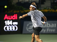 PICTURE BY MARK GREEN/SWPIX.COM ATP Dubai Duty Free Tennis - Dubai Tennis Stadium - 27/02/17 <br />