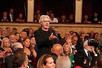 Cerimonia di consegna del premio Le Maschere del Teatro Italiano al Teatro San Carlo di Napoli , 5 Settembre 2014<br /> nella foto Tullio Solenghi