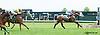 Whereisjohnshouse winning at Delaware Park on 5/27/13.