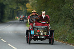286 VCR286 Wolseley 1904 AJ148 Mr Ken Goddard
