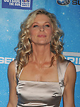 LOS ANGELES, CA. - October 17: Kate Vernon arrives at Spike TV's Scream 2009 held at the Greek Theatre on October 17, 2009 in Los Angeles, California.