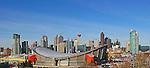 CITY OF CALGARY, ALBERTA, CANADA
