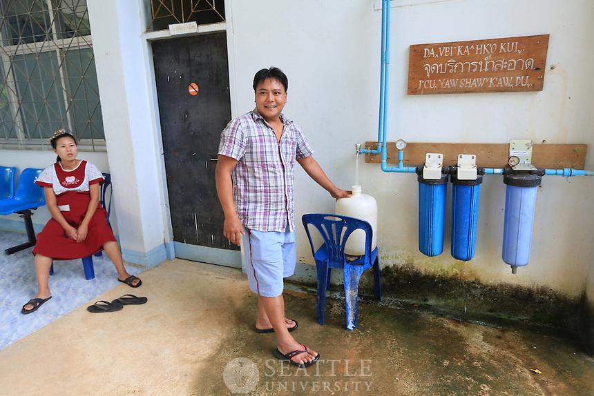 07152012- Huai Nam Khun, Thailand -