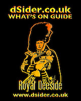 dSider guide to Aboyne Games, Braemar Gathering, Lonach March, Ballater Games, Lonach Gathering, Alford, Strathdon, Castles<br />